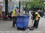 25 AHA MEDIA at 255th DTES Street Market in Vancouver on Apr 26 2015