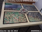 26 AHA MEDIA at 8 new vending carts for DTES Street Market on Apr 23, 2015