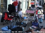 3 AHA MEDIA at 255th DTES Street Market in Vancouver on Apr 26 2015