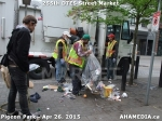 30 AHA MEDIA at 255th DTES Street Market in Vancouver on Apr 26 2015