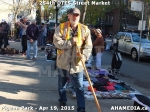 32 AHA MEDIA at 254th DTES Street Market in Vancouver on Apr 19, 2015