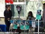 32 AHA MEDIA at Alley Health Fair on Apr 21, 2015 in Vancouver
