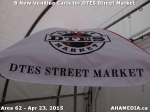 34 AHA MEDIA at 8 new vending carts for DTES Street Market on Apr 23, 2015