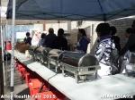 35 AHA MEDIA at Alley Health Fair on Apr 21, 2015 inVancouver