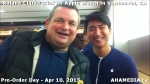 36 Roland Clarke tries on Apple Watch in Vancouver Canada on April 10, 2015