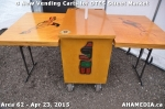 4 AHA MEDIA at 8 new vending carts for DTES Street Market on Apr 23, 2015