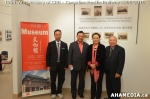 41 AHA MEDIA at 130th Anniversary of CPR – Canadian Pacific Railway Photo Exhibit inVancouver