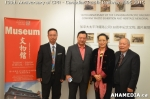 43 AHA MEDIA at 130th Anniversary of CPR – Canadian Pacific Railway Photo Exhibit inVancouver