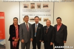 46 AHA MEDIA at 130th Anniversary of CPR – Canadian Pacific Railway Photo Exhibit inVancouver