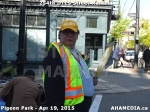 48 AHA MEDIA at 254th DTES Street Market in Vancouver on Apr 19, 2015