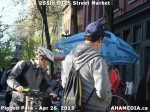 5 AHA MEDIA at 255th DTES Street Market in Vancouver on Apr 26 2015