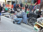 51 AHA MEDIA at 254th DTES Street Market in Vancouver on Apr 19, 2015