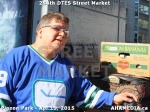 53 AHA MEDIA at 254th DTES Street Market in Vancouver on Apr 19, 2015