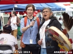 53 AHA MEDIA at Alley Health Fair on Apr 21, 2015 in Vancouver