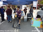 56 AHA MEDIA at Alley Health Fair on Apr 21, 2015 in Vancouver