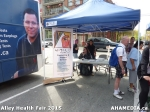 57 AHA MEDIA at Alley Health Fair on Apr 21, 2015 in Vancouver