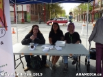 58 AHA MEDIA at Alley Health Fair on Apr 21, 2015 in Vancouver