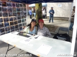 62 AHA MEDIA at Alley Health Fair on Apr 21, 2015 inVancouver
