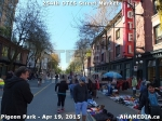 64 AHA MEDIA at 254th DTES Street Market in Vancouver on Apr 19, 2015