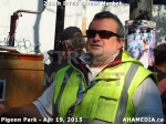68 AHA MEDIA at 254th DTES Street Market in Vancouver on Apr 19, 2015