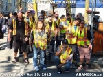 70 AHA MEDIA at 254th DTES Street Market in Vancouver on Apr 19, 2015