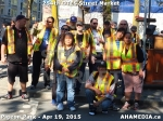 71 AHA MEDIA at 254th DTES Street Market in Vancouver on Apr 19, 2015