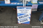 79 AHA MEDIA at Alley Health Fair on Apr 21, 2015 inVancouver
