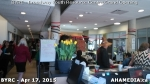 8 AHA MEDIA at BYRC - Broadway Youth Resource Centre Grand Opening Apr 17, 2015