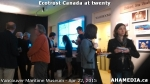 8 AHA MEDIA at Ecotrust Canada at Twenty in Vancouver on Apr 22, 2015