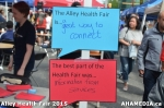 83 AHA MEDIA at Alley Health Fair on Apr 21, 2015 in Vancouver