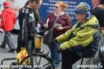 87 AHA MEDIA at Alley Health Fair on Apr 21, 2015 inVancouver