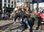 9 AHA MEDIA at 255th DTES Street Market in Vancouver on Apr 26 2015