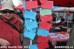 90 AHA MEDIA at Alley Health Fair on Apr 21, 2015 in Vancouver