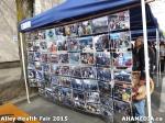 95 AHA MEDIA at Alley Health Fair on Apr 21, 2015 inVancouver