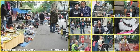 0 258th DTES Street Market in Vancouver