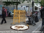 1 AHA MEDIA at 257th DTES Street Market in Vancouver on May 10, 2015