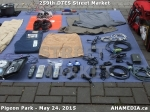 1 AHA MEDIA at 259th DTES Street Market in Vancouver on May 24, 2015