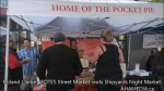 1 AHA MEDIA sees Roland Clarke of DTES Street Market at Shipyards Night Market in North Vancouver on May 22, 2015 (12b)