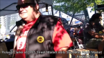 1 AHA MEDIA sees Roland Clarke of DTES Street Market at Shipyards Night Market in North Vancouver on May 22, 2015 (36)