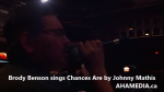 1 Brody Benson sings Chances Are by Johnny Mathis at Karaoke (11)