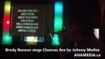 1 Brody Benson sings Chances Are by Johnny Mathis at Karaoke (12)