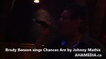 1 Brody Benson sings Chances Are by Johnny Mathis at Karaoke (15)