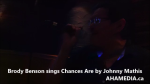 1 Brody Benson sings Chances Are by Johnny Mathis at Karaoke (16)