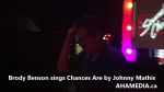 1 Brody Benson sings Chances Are by Johnny Mathis at Karaoke (19)