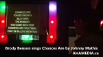 1 Brody Benson sings Chances Are by Johnny Mathis at Karaoke (3)