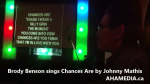 1 Brody Benson sings Chances Are by Johnny Mathis at Karaoke (4)