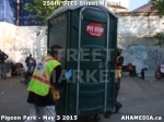 11 AHA MEDIA at 256th DTES Street Market in Vancouver on May 3, 2015