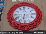 12 AHA MEDIA at 259th DTES Street Market in Vancouver on May 24, 2015