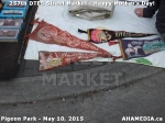 13 AHA MEDIA at 257th DTES Street Market in Vancouver on May 10, 2015