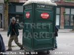 14 AHA MEDIA at 259th DTES Street Market in Vancouver on May 24, 2015